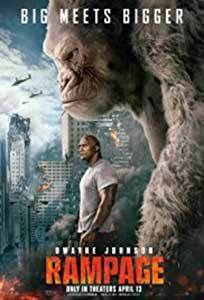 Rampage (2018) Film Online Subtitrat  http://www.portalultautv.com/rampage-2018/