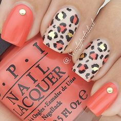 Instagram media by newlypolished #nail #nails #nailart