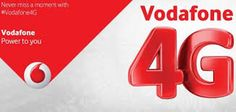 Vodafone 4G Supernet internet data card is sale online at best prices on dailymela for free shipping .