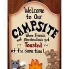 Dramatic Play Theme Signs to go along with a Camping Theme Center.    Print on cardstock & laminate for longer durability....