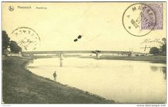 Postkaarten > Europa > België > Limburg > Maaseik - Delcampe.be Vintage World Maps, Europe