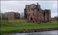 Brougham Castle
