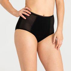 Les meilleures culottes menstruelles pas chères !