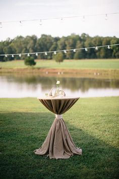 Southern Wedding by Katherine Miles Jones and Gather Together Events - Southern Weddings Magazine