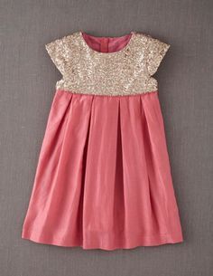 I've spotted this @BodenClothing Sequin Party Dress Rose Vale