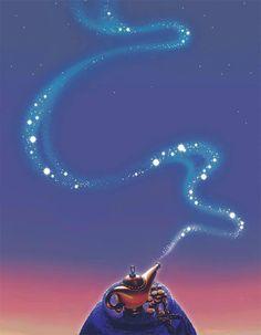 Genie's Lamb