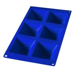 Molde pirámide -PLA004