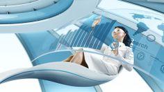Arbeitsplatz 2024 – wie wir in der Zukunft arbeiten - Mehr Infos zum Thema auch unter http://vslink.de/internetmarketing