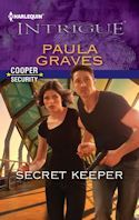 "Read ""Secret Keeper"" by Paula Graves available from Rakuten Kobo. Although a missing Annie Harlowe and her entire family were at the forefront of a Cooper Security investigation, Wade Co. Used Books, Books To Read, Janette Oke, Secret Keeper, Battle Scars, Book Nooks, Romance Books, Book Publishing, The Past"