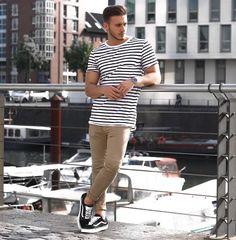 Men's Fashion - Summer