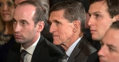 White House Sends Mixed Signals About Trump's Confidence in Michael Flynn - The New York Times
