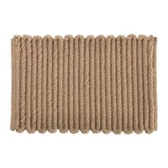 IKEA - LISEL, Door mat, Easy to keep clean - just vacuum or shake the rug. $9.99 (3 - 1 at front, 2 at back)
