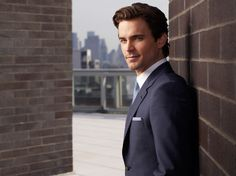 I think Neal Caffey (White Collar) should be considered for the part of Christian Grey,  All he needs are some grey contacts.