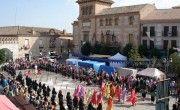 El Ayuntamiento de Consuegra (Toledo) abre el plazo de inscripción para participar en el Mercado Artesano Medieval 2012