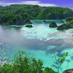 RajaAmpat, West Papua, Indonesia