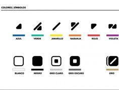 Solo con un gran equipo se cria un mundo mejor :) #coloradd #mccann #mccannworldgroup #mccannworldgroupestaña #inovación #daltonicos #colorblind #social #inclusión #alfabetodecolores