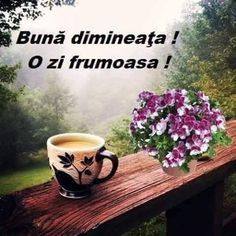 Morning Quotes, Coffee Time, Good Morning, Type 3, Facebook, Frases, Romania, Messages, Wish