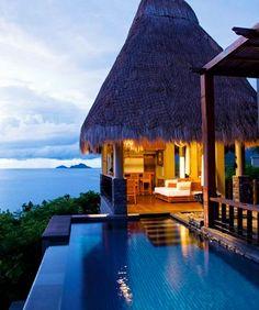 Seychelles, so romantic :) http://www.amberstravel.com