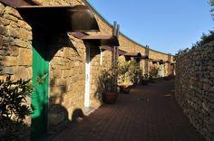 Junior Suite hallway - Borgo la Pietraia —