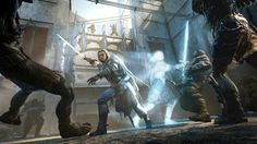 LOTR. Middle-earth: Shadow of Mordor.