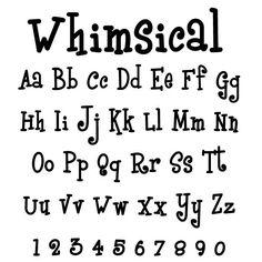 Different Font Styles Alphabet | Curlz style graffiti alphabet ...