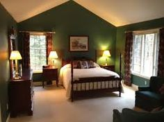 ideas on pinterest green bedrooms green bedroom walls and dark
