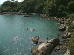 Playa Los Frailes. Ruta del Spondylus