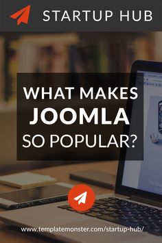 Joomla is a multi-purpose, very well coded content management system. Let's dig into what features make Joomla platform so popular.