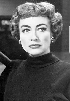 Joan Crawford in TORCH SONG 1953
