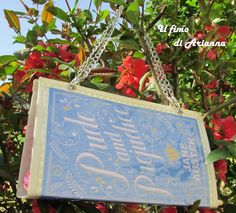 #borselibrose #ilfimodiarianna #lemiecreazioni #book #passioni https://www.facebook.com/paginailfimodiarianna
