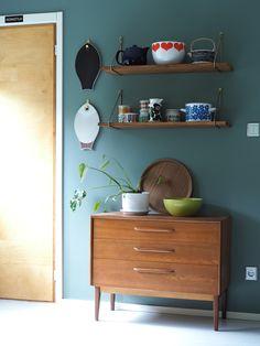 Wooden House, Furniture, Home Decor, Decoration Home, Room Decor, Home Furnishings, Arredamento, Interior Decorating