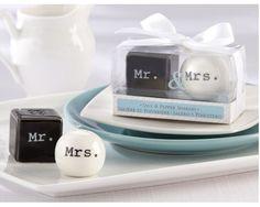 Recuerdos para los invitados al boda / Gifts & Memories