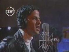 Titãs - Estudio Transamerica (video) 03/11/1989