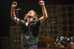 One can only dream- Eddie Vedder | Rolling Stone
