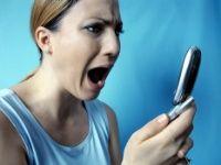 В Бердянске зафиксирован массовый телефонный «развод»