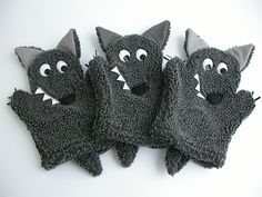 Made by Irinelli: развивающие игрушки