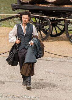 Aidan Turner as Ross Poldark (new, still in production?). I loved Robin Ellis in…