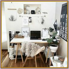 home workspace design inspirations; home office storage ideas for small spaces; home office ideas; Small Workspace, Workspace Design, Desk Space, Home Office Design, Home Office Decor, Office Ideas, Office Designs, Space Boy, Space Space