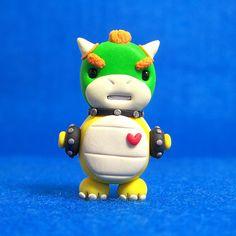 bowser bot