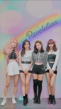 Jennie and lisa cut hair👩💇💖 Kpop Girl Groups, Korean Girl Groups, Kpop Girls, Blackpink Fashion, Fashion Outfits, Kpop Girl Bands, Black Pink Kpop, Mode Rose, Blackpink Photos