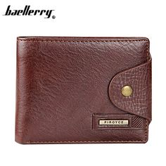 $7.54 (Buy here: https://alitems.com/g/1e8d114494ebda23ff8b16525dc3e8/?i=5&ulp=https%3A%2F%2Fwww.aliexpress.com%2Fitem%2FNew-2016-100-Guaranteed-Genuine-Leather-Brand-Men-Wallets-Design-Short-Small-Wallets-Male-Mens-Purses%2F32652247571.html ) New 2017 Genuine Leather Brand Men Wallets Design Short Small Wallets Male Mens Purses Card Holder Carteras,Hot Sale for just $7.54
