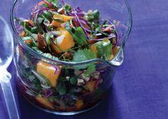 Vegan Bok Choy Salad | Vegetarian Times