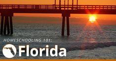 Florida Homeschool Laws | HSLDA