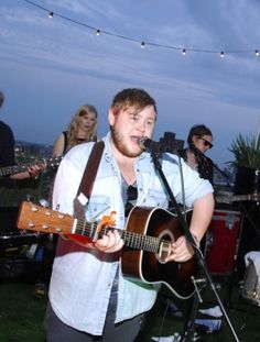 INTERVIEW & Mondrian SoHo Sessions Present a Sunset Performance by Of Monsters and Men - Page - Interview Magazine