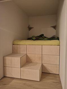 Bunk Beds, Ava, Furniture, Home Decor, Decoration Home, Double Bunk Beds, Room Decor, Home Furnishings, Bunk Bed