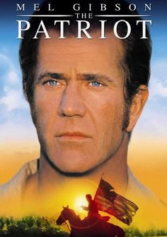The Patriot is a very well directed and acted story about the revolutionary war and relationship between a father and his son. Mel Gibson, does a great job as the father and fine example of Heath Ledger's early work as the son. One of must see movies, if not for the acting and the storyline, for the historical aspect.