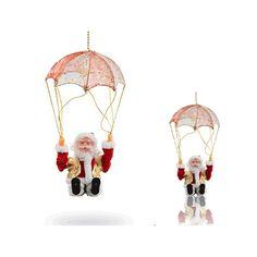 Paraşütlü Noel Baba 36,60 TL ve ücretsiz kargo ile n11.com'da! Teknoloji fiyatı İlginç