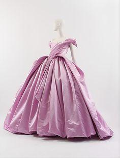 """""""Propaganda"""" dress by Vivienne Westwood, 2005 UK, the Met Museum"""