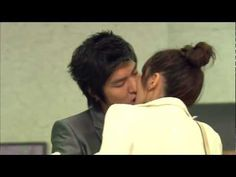 Personal Taste: The Game Over Kiss - YouTube