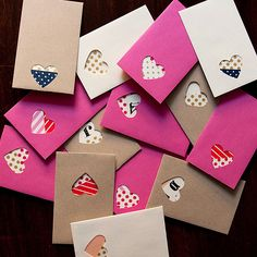 14 Days of Valentine's Notes for Your Beloved